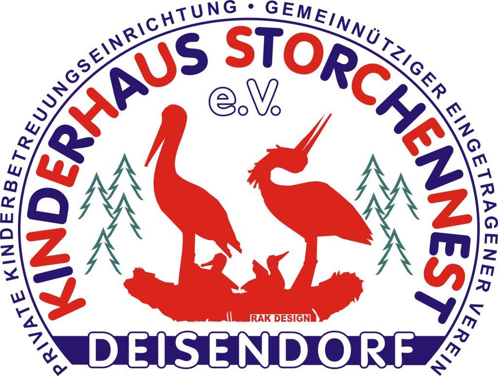 Kinderhaus Logo