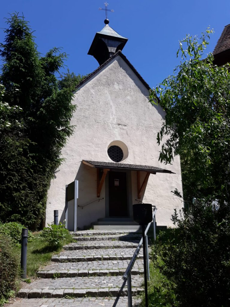 Andreaskapelle 2020
